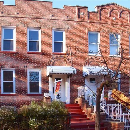 Rent this 6 bed townhouse on 287 Newkirk Avenue in New York, NY 11230