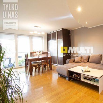 Rent this 4 bed apartment on Przyjaciół Żołnierza 112 in 71-670 Szczecin, Poland