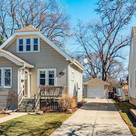 Rent this 3 bed house on 2060 South 97th Street in West Allis, WI 53227