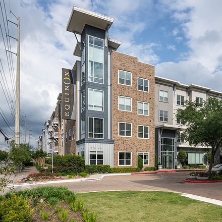 Rent this 2 bed apartment on Naomi Street in Houston, TX 77054
