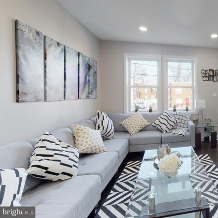 Rent this 3 bed townhouse on 4407 Foote Street Northeast in Washington, DC 20019