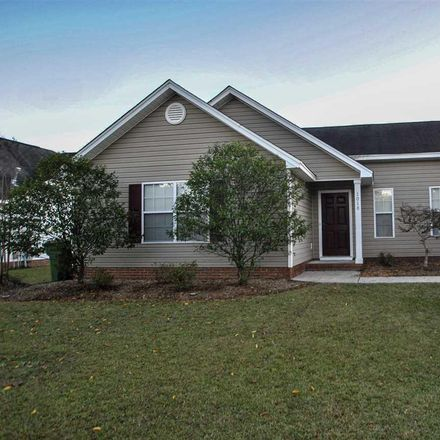 Rent this 3 bed house on 1018 Hallie Drive in Florence, SC 29505