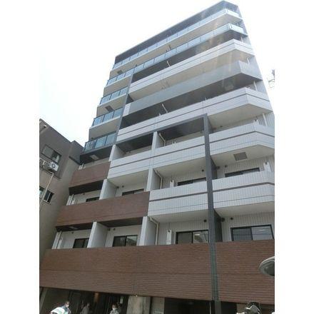 Rent this 0 bed apartment on 13 Kuramaebashi-dori in Taito, Tokyo 111-0054