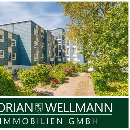 Rent this 4 bed apartment on Luganer Straße 13 in 28325 Bremen, Germany