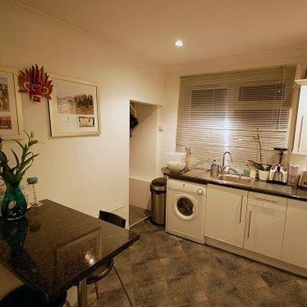 Rent this 2 bed apartment on Carter Road in London SW19 2DQ, United Kingdom