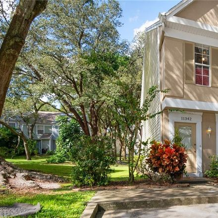 Rent this 2 bed condo on Temple Pl in Tampa, FL