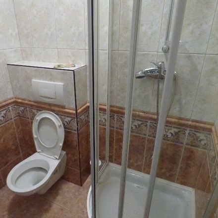 Rent this 3 bed room on Ludwika Paszkiewicza in Warszawa, Poland