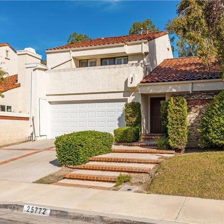 Rent this 3 bed house on 25772 La Serra in Laguna Hills, CA 92653
