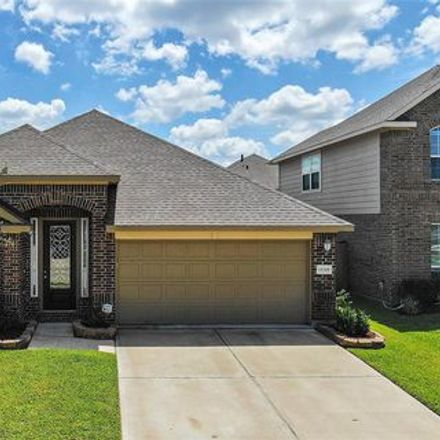 Rent this 4 bed apartment on Pattington Cypress Drive in Villages of Cypress Lakes, TX 77433