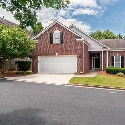 Rent this 4 bed house on 3302 Hidden Trail Road Southeast in Smyrna, GA 30082
