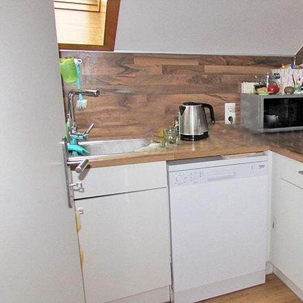 Rent this 3 bed loft on Baden-Württemberg