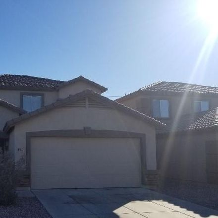 Rent this 4 bed house on 10343 North 115th Drive in Youngtown, AZ 85363