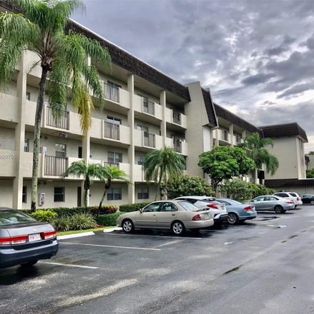 Rent this 2 bed condo on 6200 Northwest 44th Street in Lauderhill, FL 33319