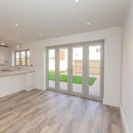 Rent this 3 bed house on Bennell Court in South Cambridgeshire CB23 7EN, United Kingdom