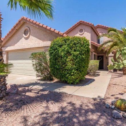 Rent this 1 bed room on Hidden Valley Trail in Phoenix, AZ 85042