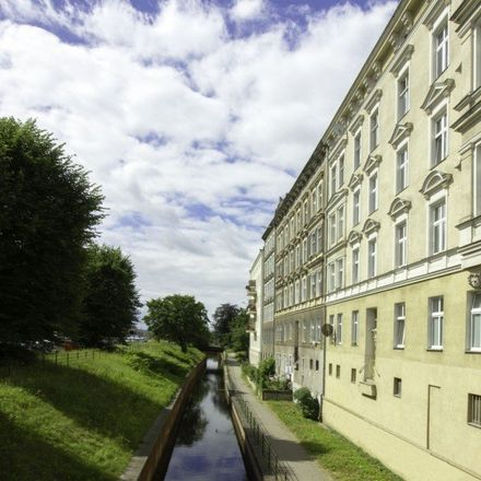 Rent this 3 bed apartment on Zaroślak 17 in 80-811 Gdansk, Poland