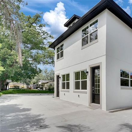 Rent this 2 bed townhouse on 1518 Ridgewood Street in Orlando, FL 32803