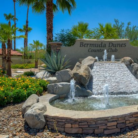 Rent this 3 bed house on Starlight Ln in Indio, CA
