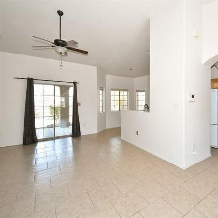 Rent this 4 bed house on 9624 East 37th Street in Yuma County, AZ 85365