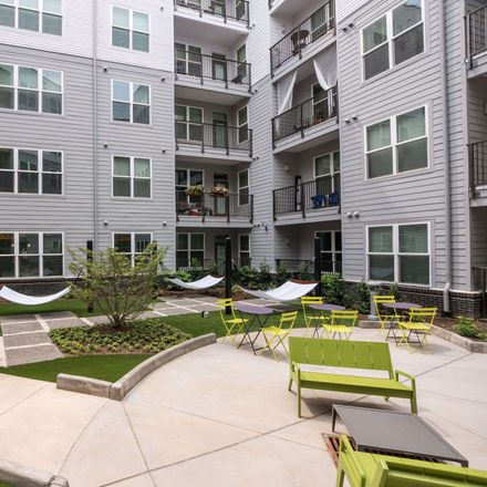 Rent this 1 bed apartment on 3253 Cosby Place in Charlotte, NC 28205