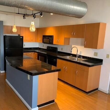 Rent this 1 bed apartment on Orpheum Lofts in 114 West Adams Street, Phoenix