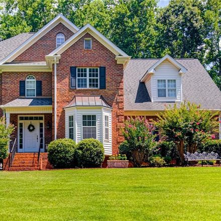 Rent this 4 bed house on 9460 Styers Ferry Road in Lewisville, NC 27023