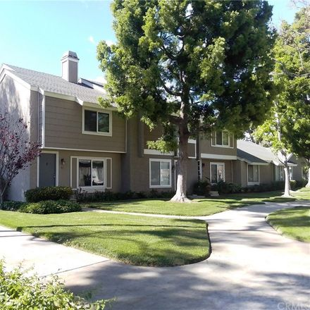 Rent this 2 bed condo on 82 Briarwood in Irvine, CA 92604