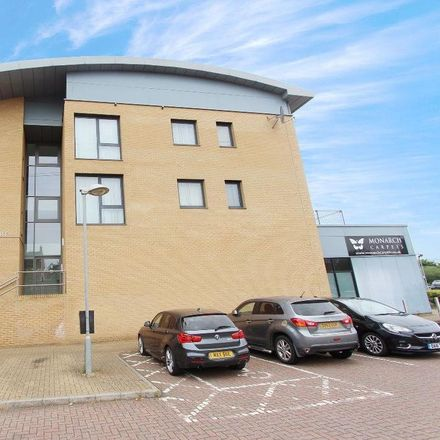 Rent this 2 bed house on Premier Inn in Coton Park Drive, Rugby CV23 0WE