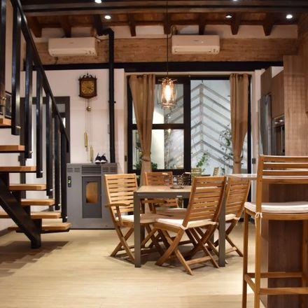Rent this 2 bed apartment on Plaça del Doctor Llorenç de la Flor in 6, 46011 Valencia