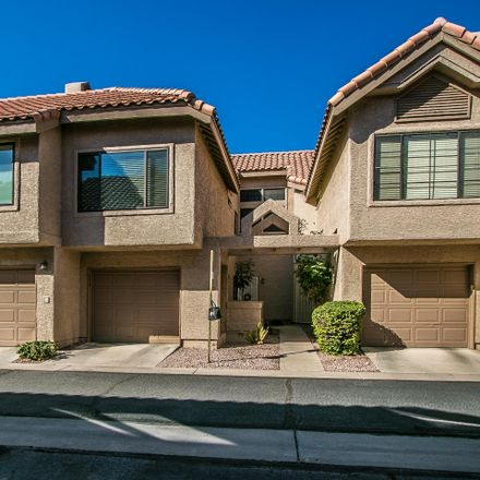 Rent this 2 bed townhouse on N Pasadena St in Mesa, AZ