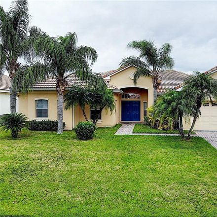 Rent this 4 bed house on 1941 Windward Oaks Ct in Kissimmee, FL