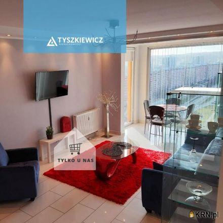 Rent this 2 bed apartment on MEVO 11039 in Obrońców Wybrzeża, 80-398 Gdansk