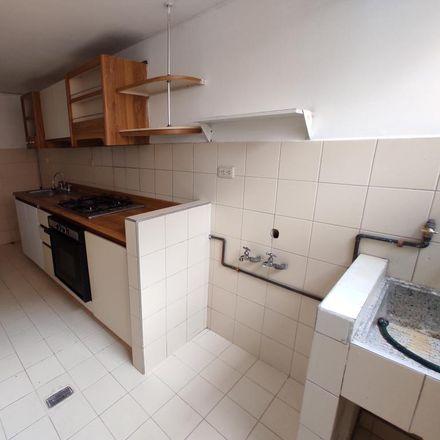 Rent this 3 bed apartment on Carrera 71 in Localidad Suba, 111121 Bogota