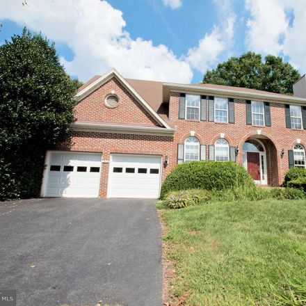 Rent this 5 bed house on 13112 Peach Leaf Place in Willow Springs, VA 22030