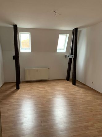 Rent this 3 bed loft on Halle (Saale) in Glaucha, ST