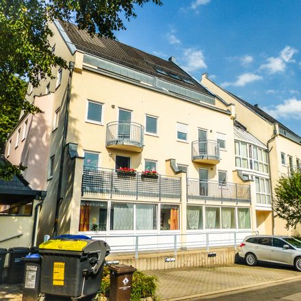 Rent this 1 bed apartment on Meinersdorfer Straße 32 in 09123 Chemnitz, Germany