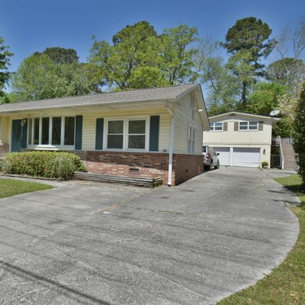 Rent this 5 bed house on 2401 Southside Boulevard in Port Royal, SC 29902
