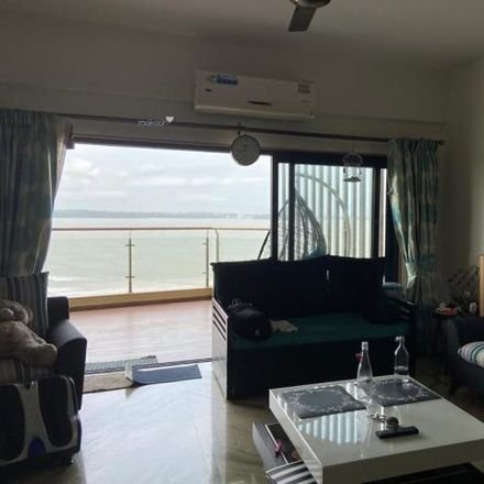 Rent this 2 bed apartment on Patto Centre in Panaji - 403004, Goa