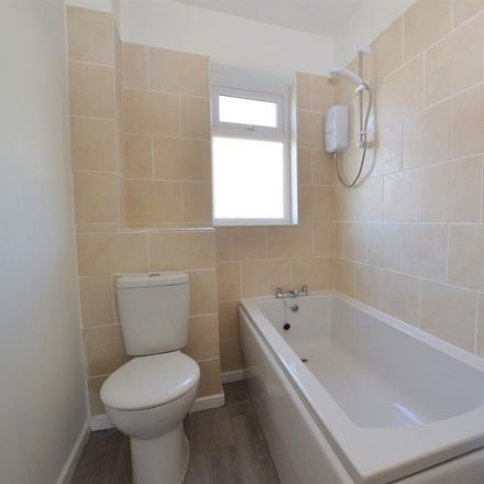 Rent this 2 bed house on Penrith Road in Cheltenham GL51 3QB, United Kingdom
