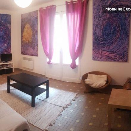 Rent this 3 bed apartment on Montpellier in Hôpitaux-Facultés, OCCITANIE