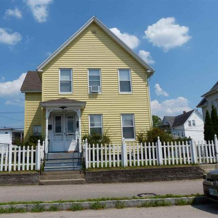 Rent this 2 bed apartment on 459 Hevey Street in Manchester, NH 03102