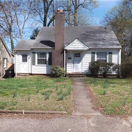 Rent this 2 bed house on 1336 Saint Julien Street in Charlotte, NC 28205