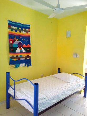 Rent this 1 bed house on Calle 25-A in 17144 Mérida, YUC