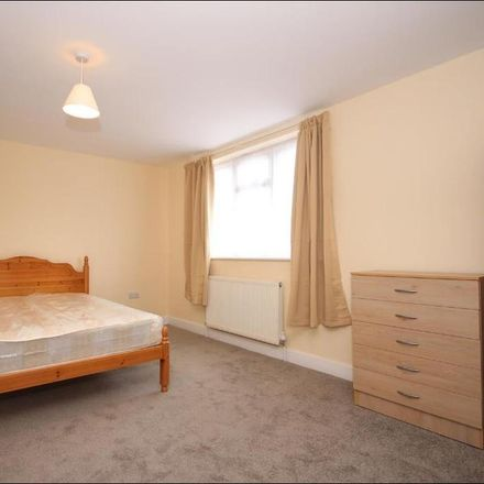 Rent this 0 bed room on Dudden Hill in Sherrick Green Road, London NW10 1LB