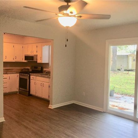 Rent this 4 bed house on 511 Barberry Drive in Savannah, GA 31419