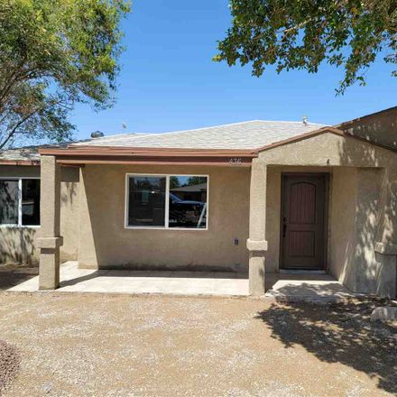 Rent this 3 bed house on 436 West Capitol Street in Somerton, AZ 85350
