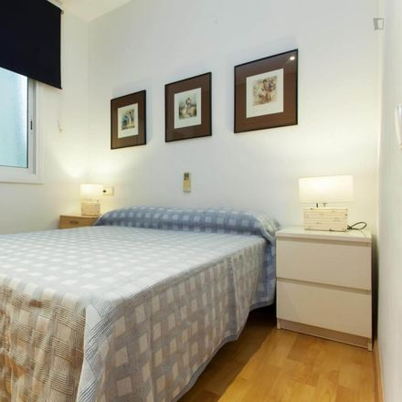 Rent this 2 bed apartment on Carrer del Consell de Cent in 205, 08011 Barcelona