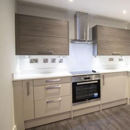 Rent this 2 bed apartment on Brice Memorial Hall in Queens Road, Leicester LE2 3FL