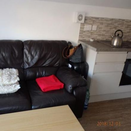 Rent this 1 bed apartment on 188 Whitchurch Road in Cardiff CF14 3NB, United Kingdom