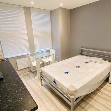 Rent this 0 bed apartment on Deacon Road in London NW2 5NJ, United Kingdom